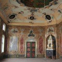 Eisenach Stadtschloss Rokokosaal