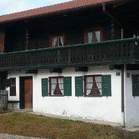 Bauernhaus Eurasburg