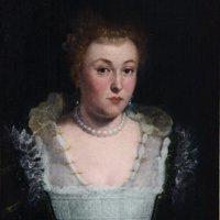 Gemälde Johanna v. Kastilien