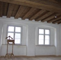 Haus Messerzeile 4 Burghausen